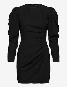 ROBE - party dresses - black