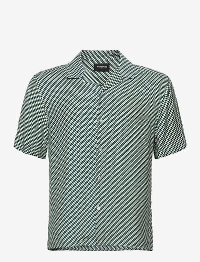 CHEMISE - oxford shirts - green