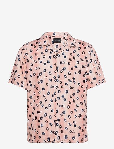 CHEMISE - oxford shirts - pink
