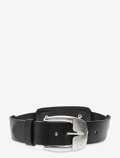 CEINTURE - accessoires - black