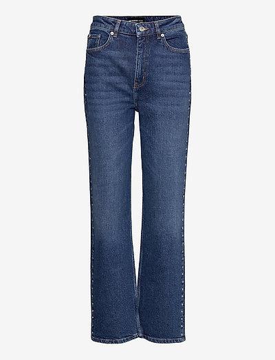 JEAN - raka jeans - blue washed