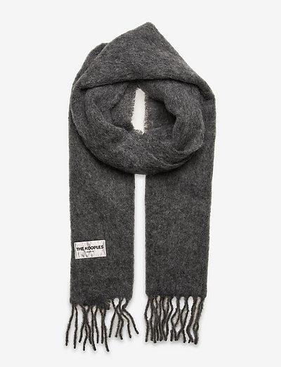 ECHARPE - accessories - gris clair