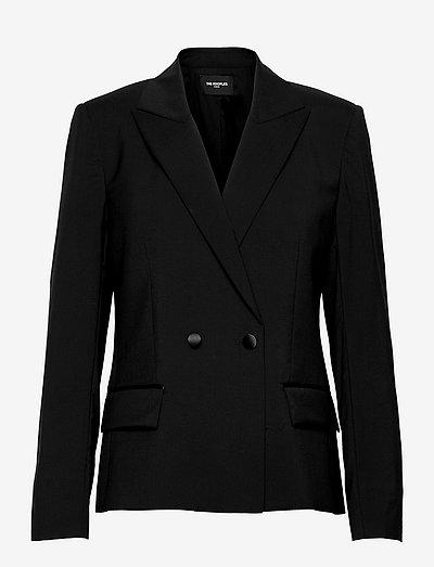 VESTE COSTUME - business blazer - black