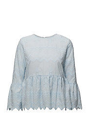 3140 - Cindell - BABY BLUE