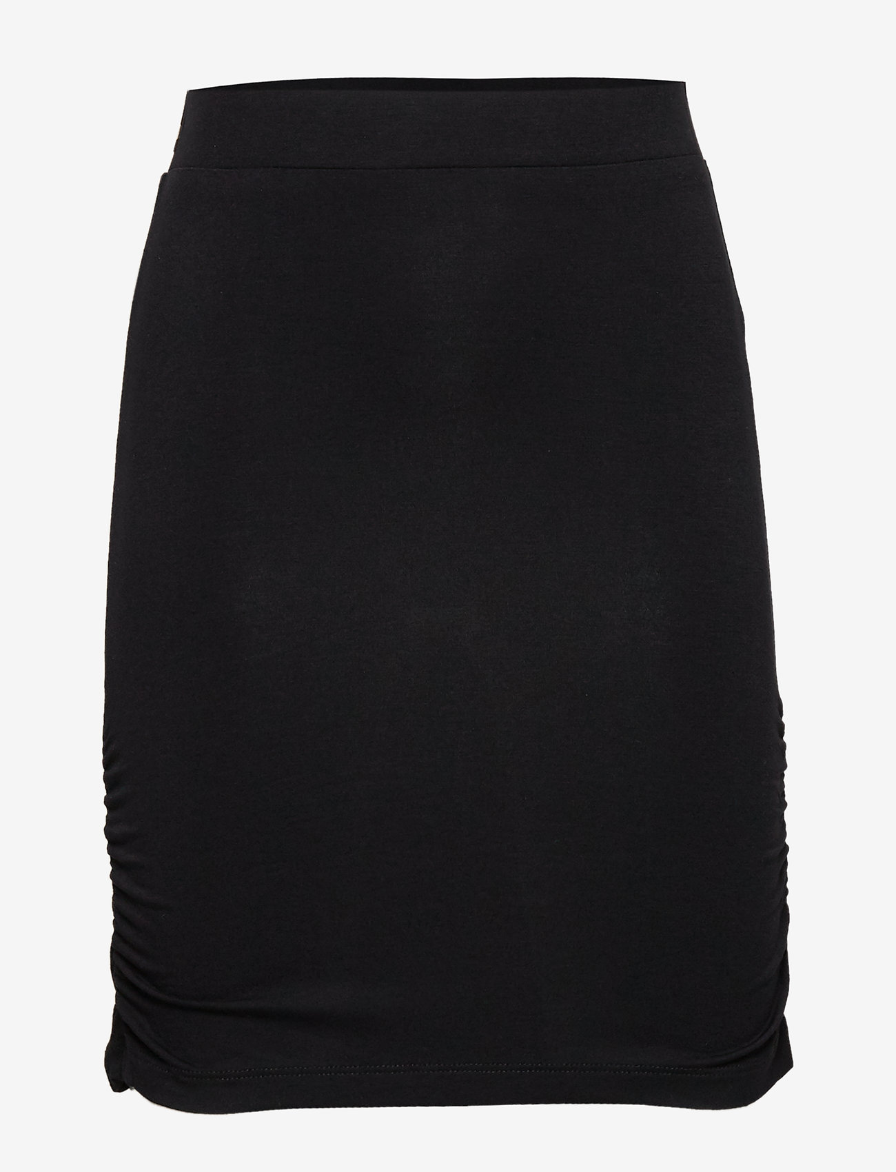 The New - ANUKA SKIRT - röcke - black - 0