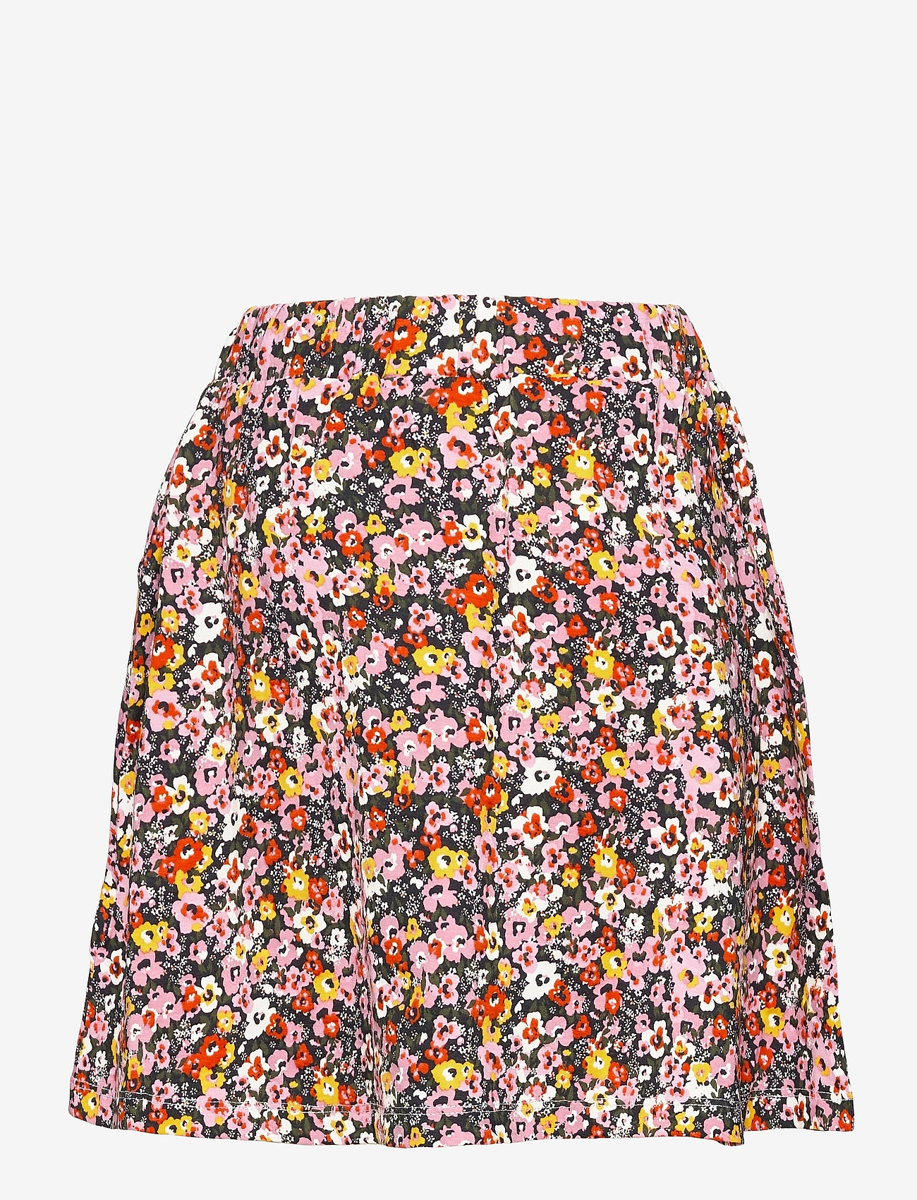 The New - TRY SKIRT - röcke - floral aop - 1