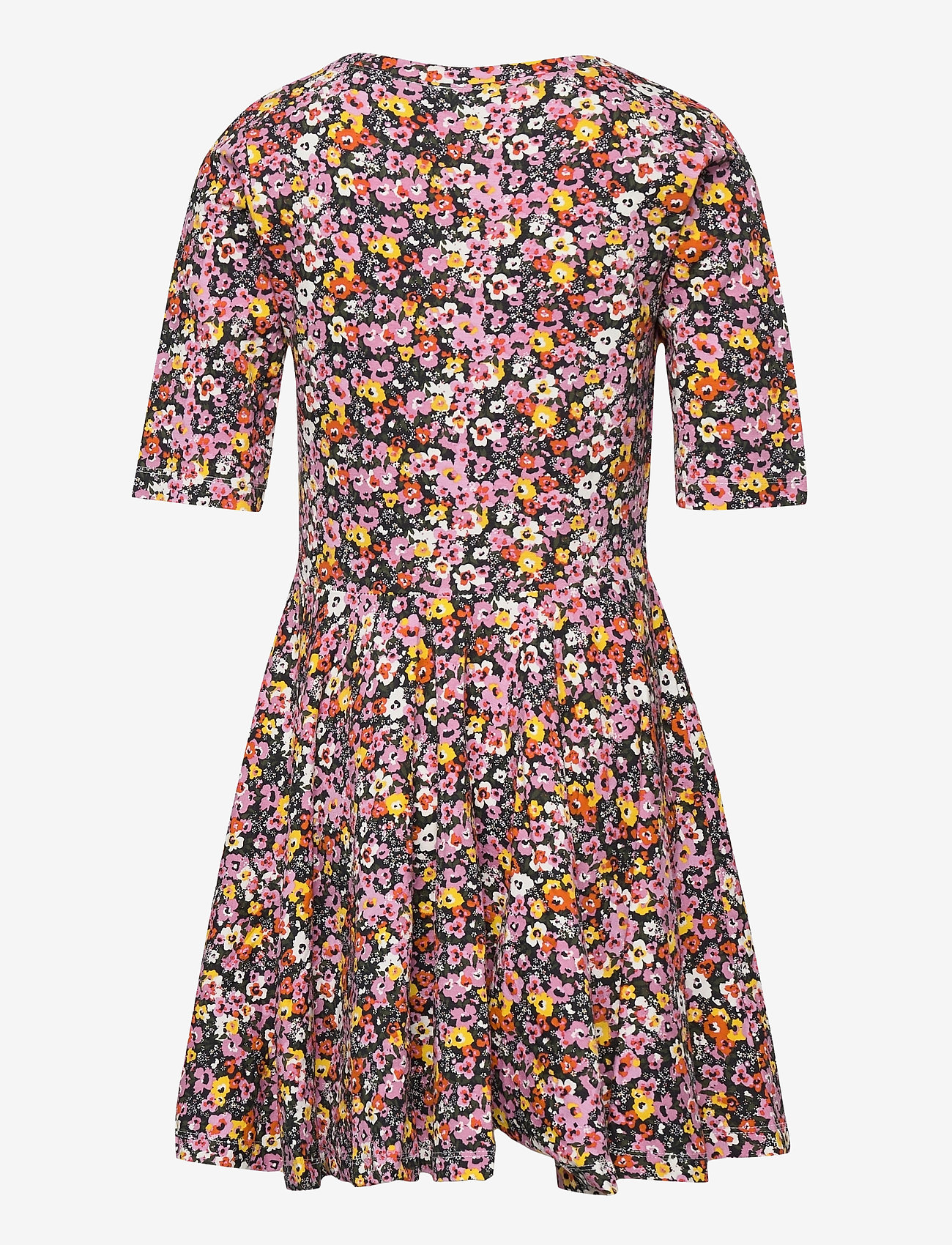 The New - TRY S_S DRESS - jurken - floral aop - 1