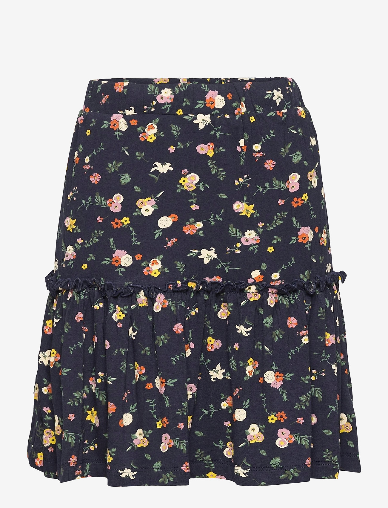 The New - THELMA SKIRT - röcke - floral aop - 0