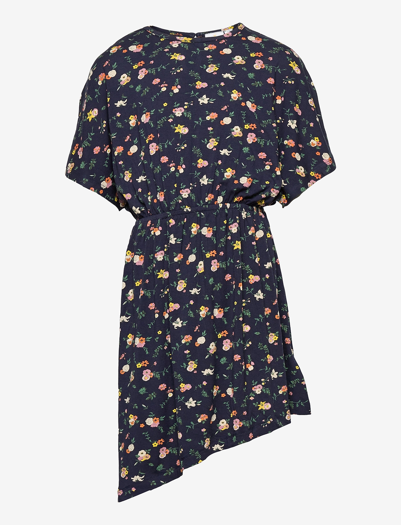 The New - THELMA S_S DRESS - kleider - floral aop - 0