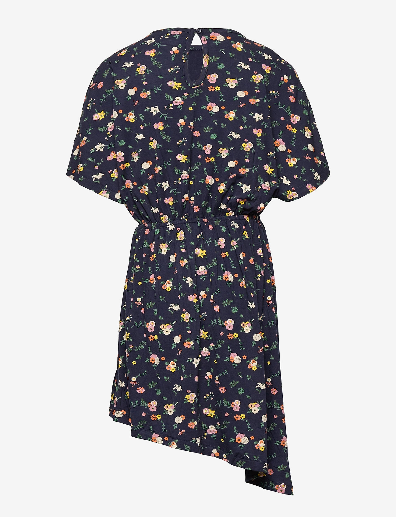 The New - THELMA S_S DRESS - kleider - floral aop - 1