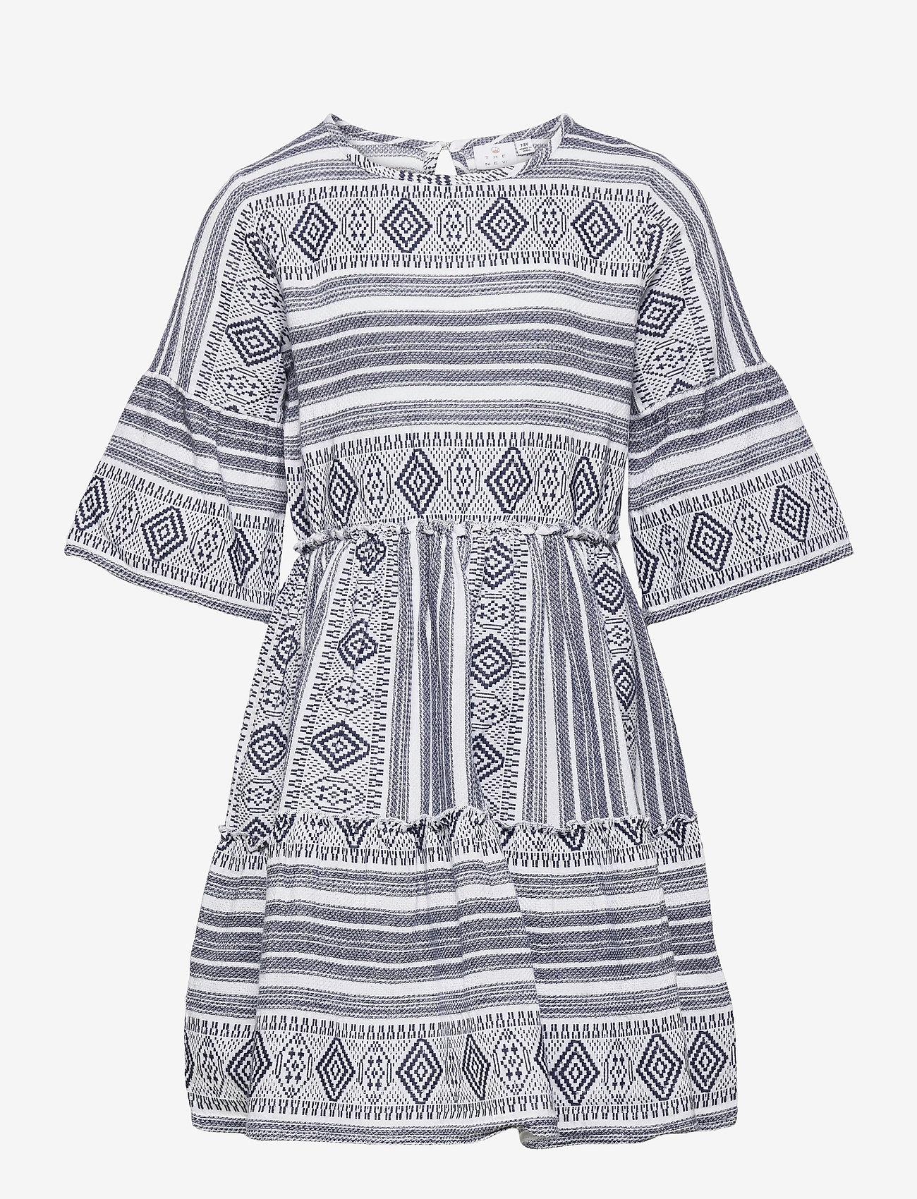 The New - OCIE L_S DRESS - jurken - navy blazer - 0