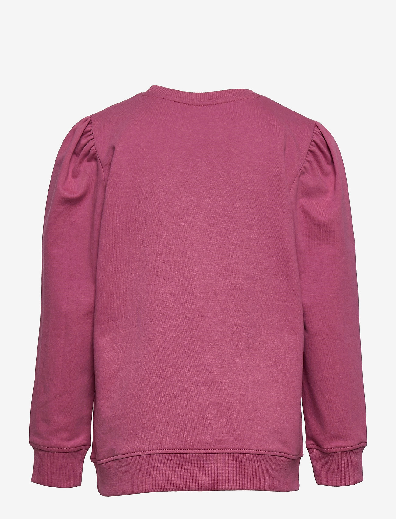 The New - EXIT PUFF SWEATSHIRT - sweatshirts - heather rose - 1