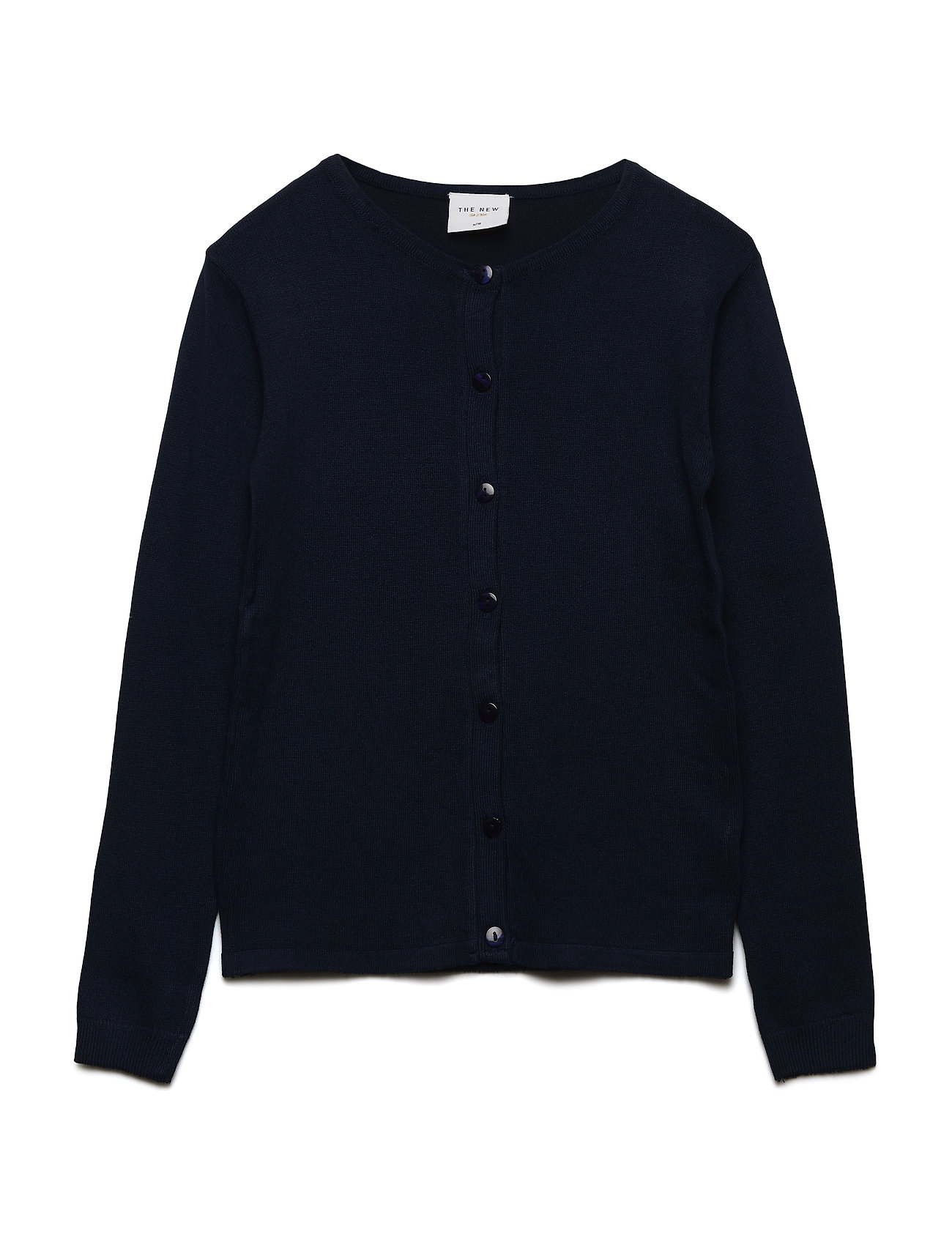 The New Basic Knit Cardigan Noos - The New