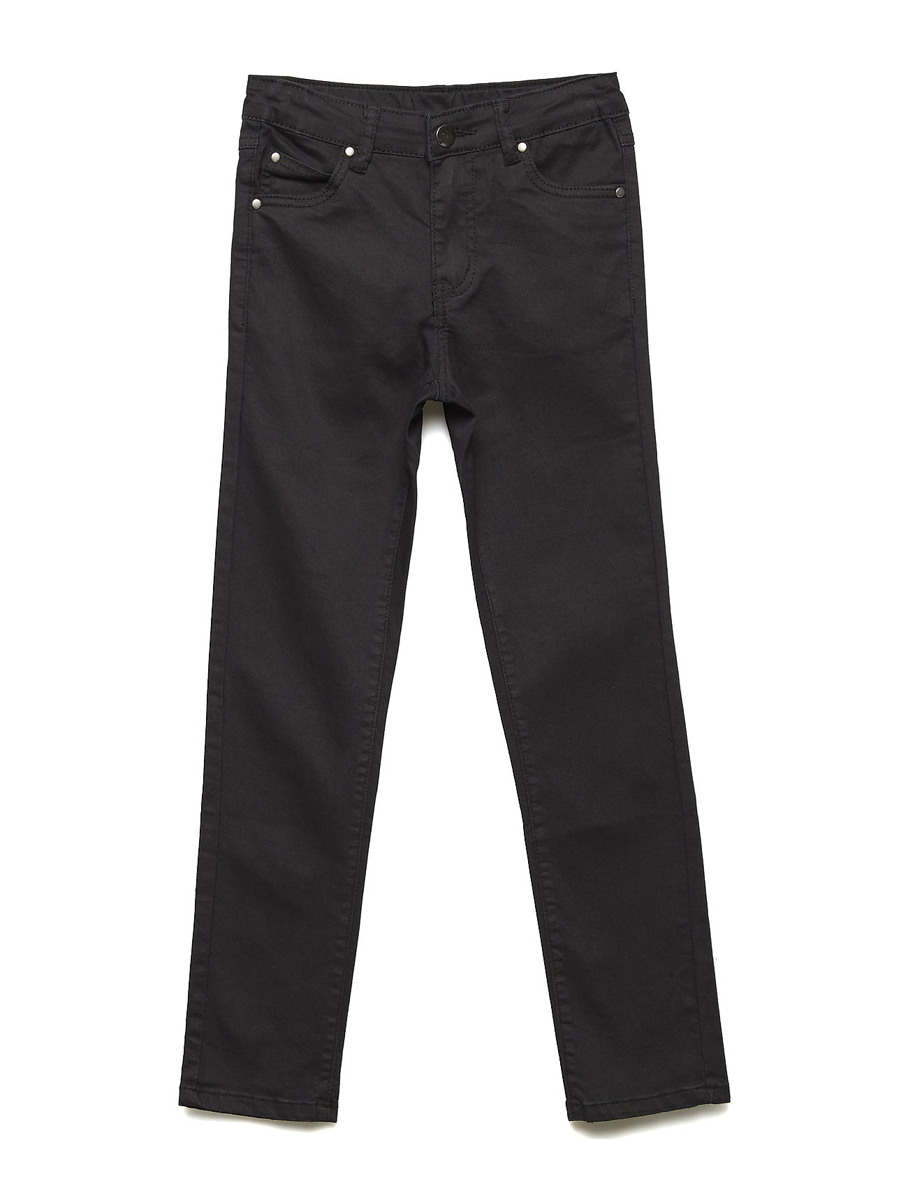 The New THE NEW SLIM JEANS - BLACK