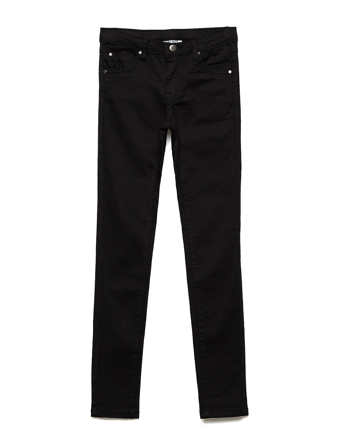 The New THE NEW SUPER SLIM JEANS - BLACK