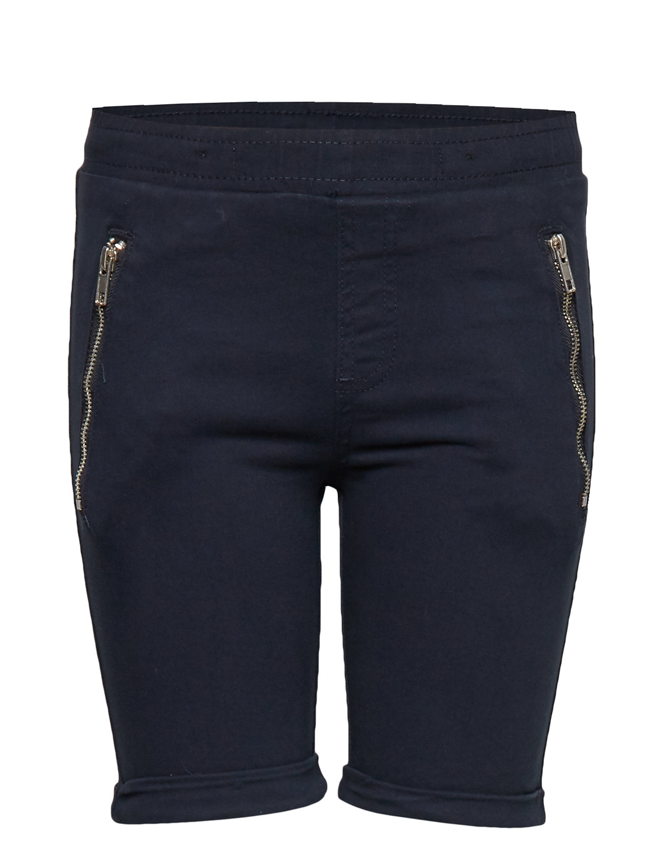 The New KACEY SHORTS - BLACK IRIS