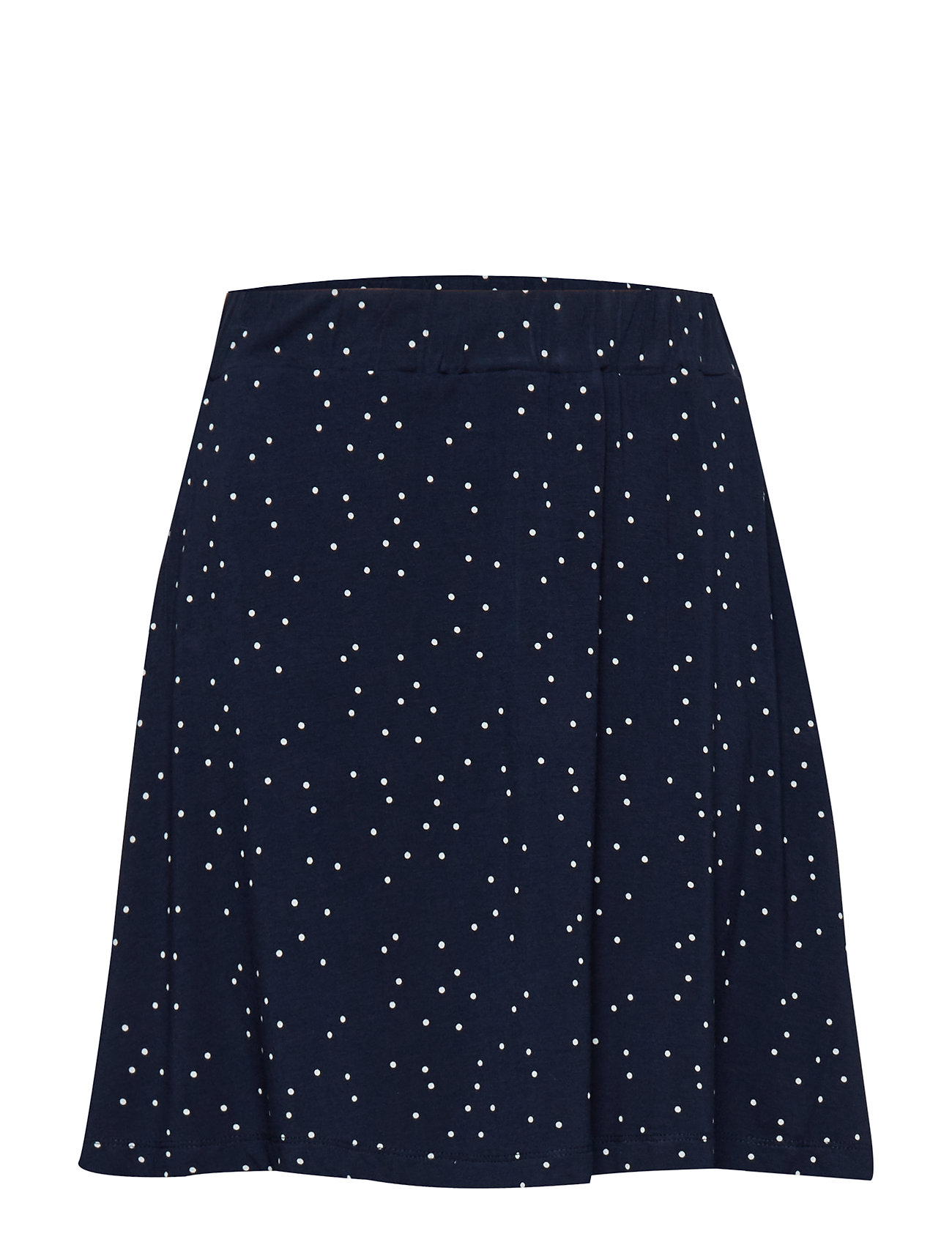 The New KISA SKIRT - BLACK IRIS