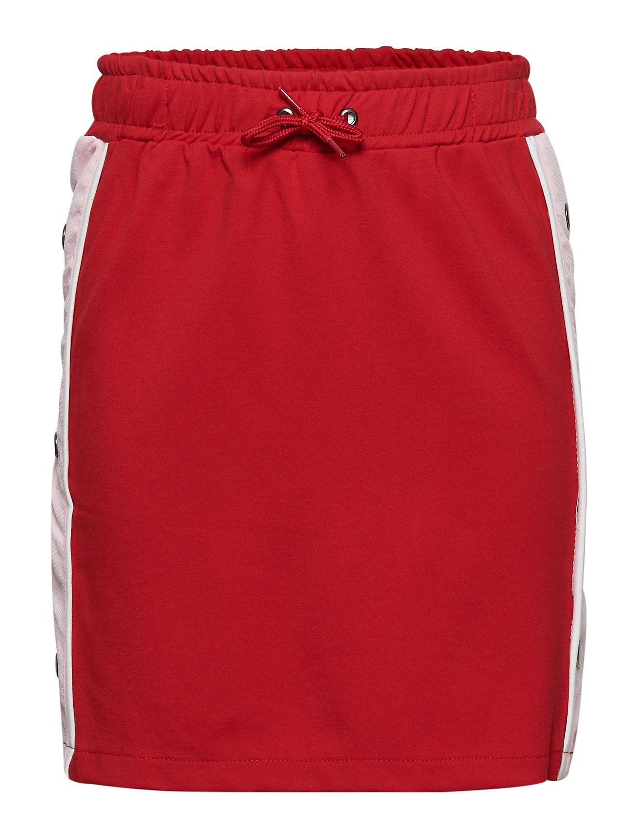 The New KELLY SKIRT - TOMATO