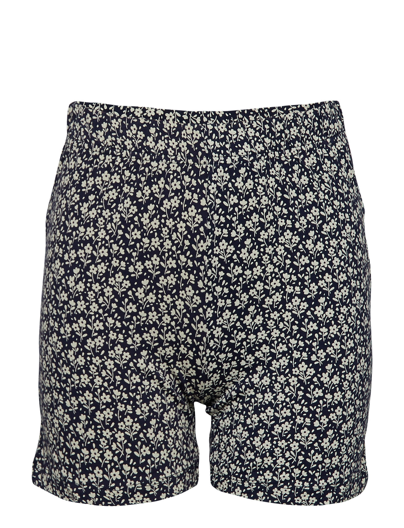 The New KARLA SHORTS - BLACK IRIS