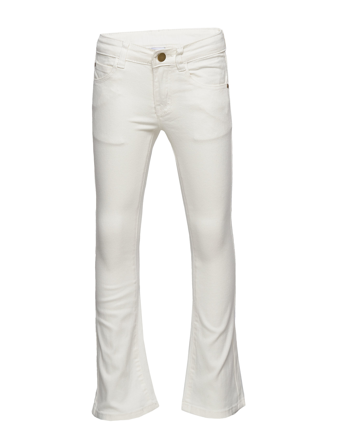 The New THE NEW FLARED JEANS - CLOUD DANCER