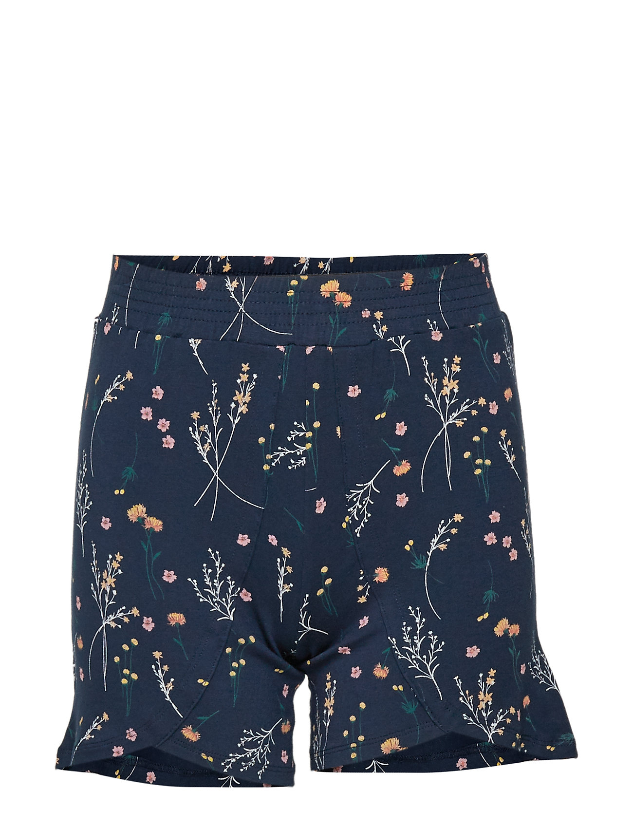The New LOLLY SHORTS - BLACK IRIS