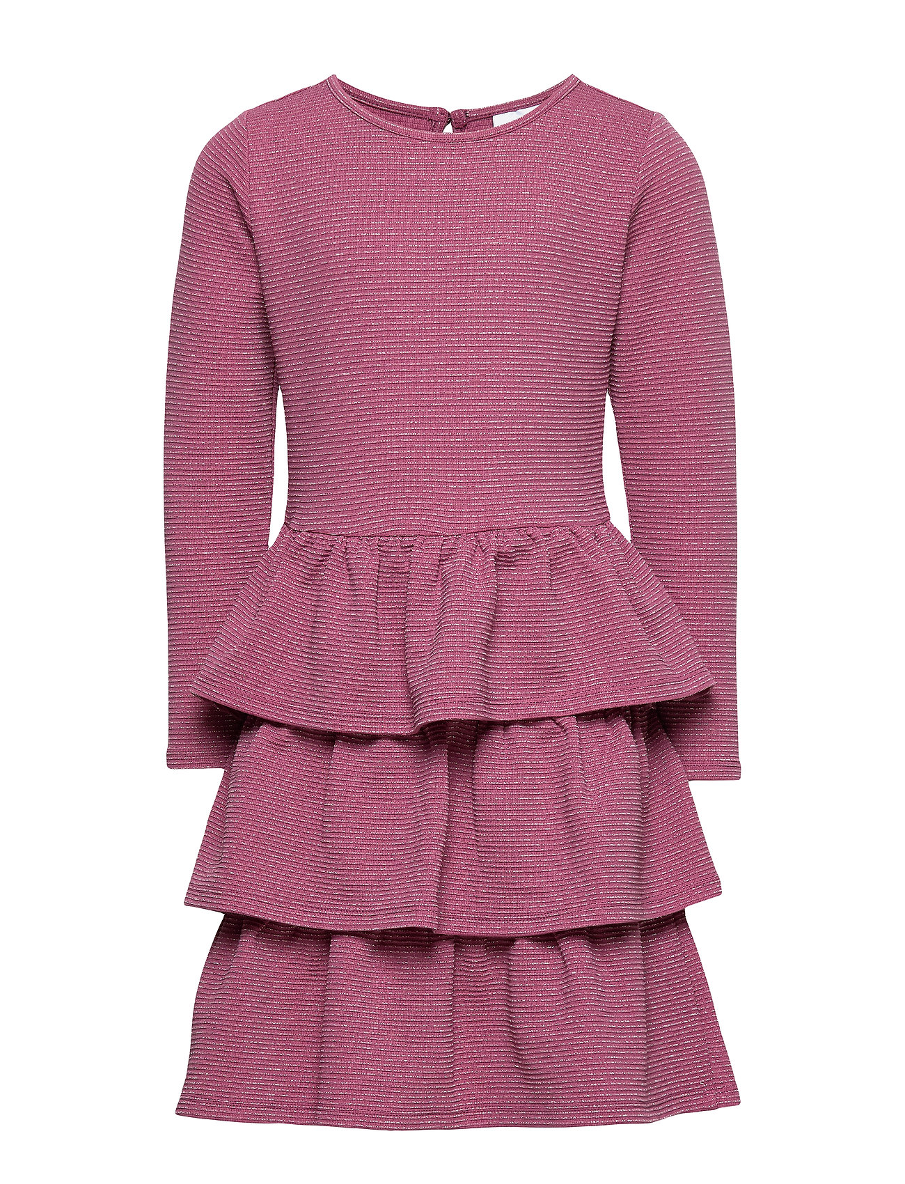 Image of Filly L_s Dress Exp Kjole Lilla The New (3271519077)