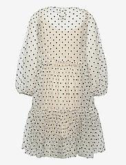 The New - TWIST DRESS - kleider - white swan - 1
