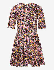 The New - TRY S_S DRESS - kleider - floral aop - 1