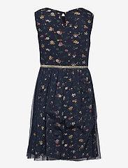 The New - ANNA THELMA DRESS - kleider - floral aop - 1