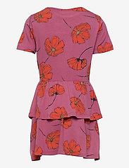 The New - TRACY S_S DRESS - jurken - heather rose - 1