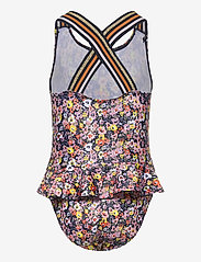 The New - TIKI SWIMSUIT UV50+ - swimsuits - floral aop - 1