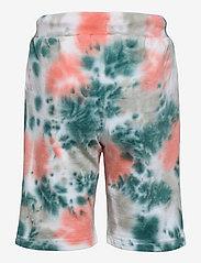 The New - EBERTO SWEATSHORTS - shorts - jasper - 1