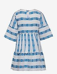 The New - OLETTA L_S DRESS - kleider - bright white - 1