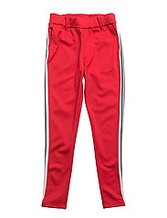 EMIA PANTS - TRUE RED