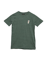 KEVIN S_S TEE - SILVER PINE