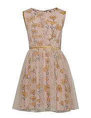 Anna Memmy Dress Klänning Rosa THE NEW
