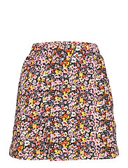 TRY SKIRT - FLORAL AOP