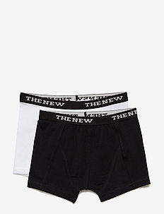 THE NEW BOXERS - BLACK