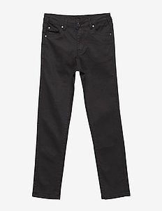 THE NEW SLIM JEANS - BLACK