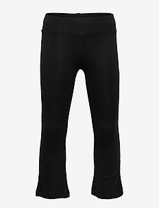 YOGA PANTS - trousers - black