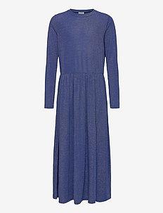 MELLY L_S DRESS - dresses - limoges