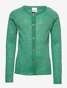 AYA CARDIGAN - cardigans - viridis