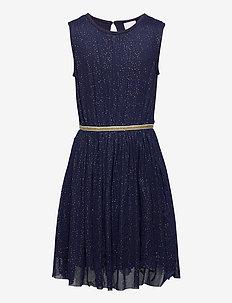 ANNA RACHEL DRESS - kjoler - navy blazer