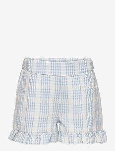 TAMARA SHORTS - shorts - brunnera blue