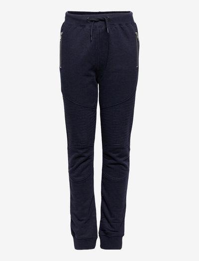 TNVULKANO SWEATPANTS - sweatpants - navy blazer