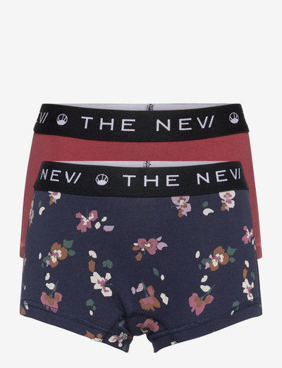 THE NEW HIPSTERS 2-PACK - night & underwear - apple butter