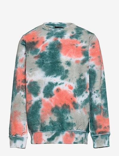 EBERTO SWEATSHIRT - sweatshirts - jasper