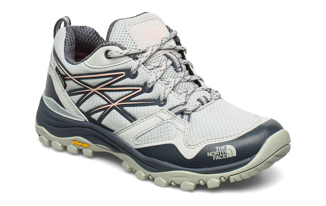 The North Face W HEDGEHG FP GTX(EU) - MELD GREY/PINK