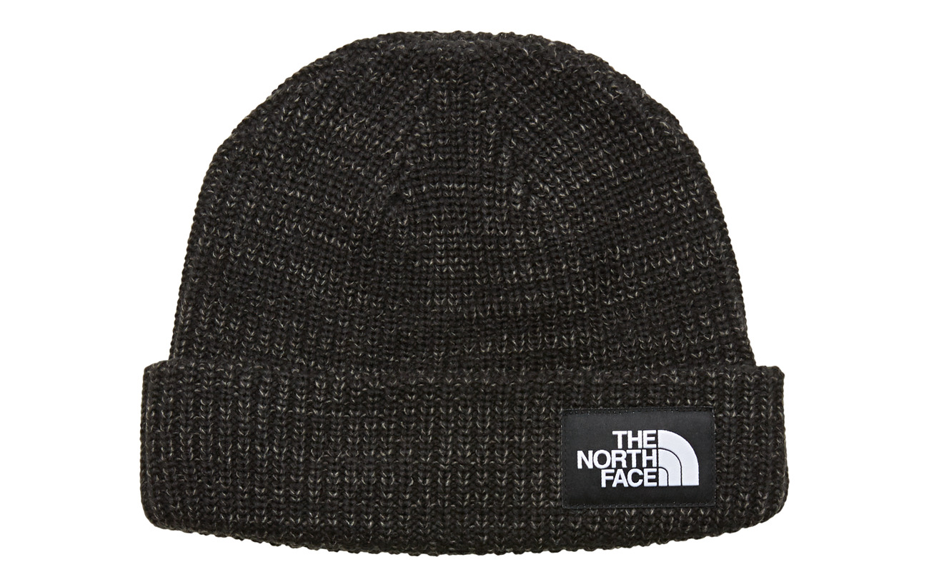 The North Face SALTY DOG BEANIE - TNF BLACK
