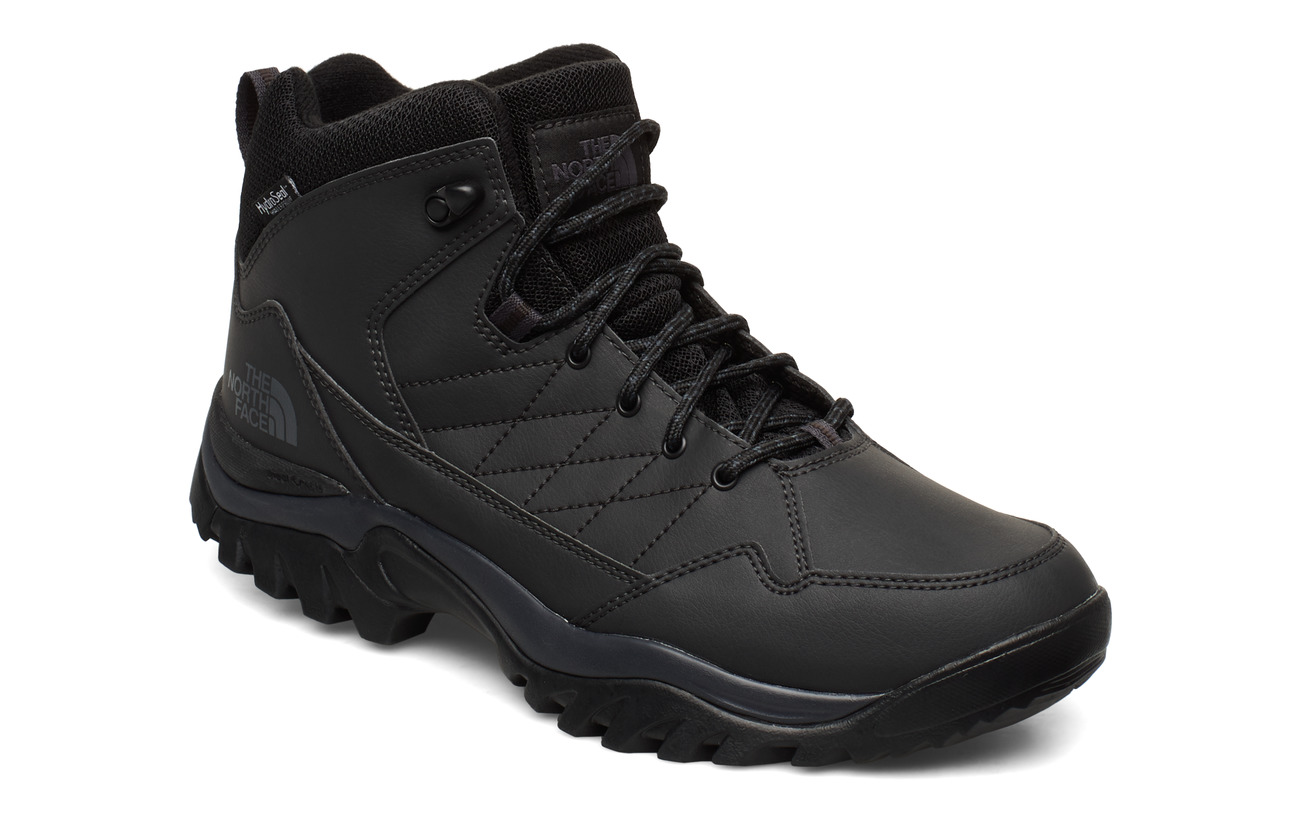 The North Face M STORM STRIKE 2 WP - TNFBLK/EBONYGRY